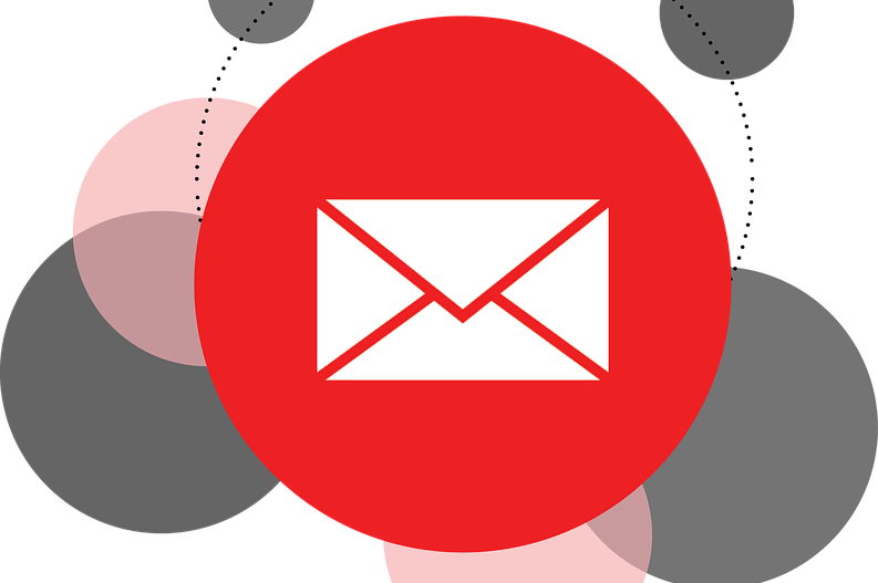 email adressen verzamelen